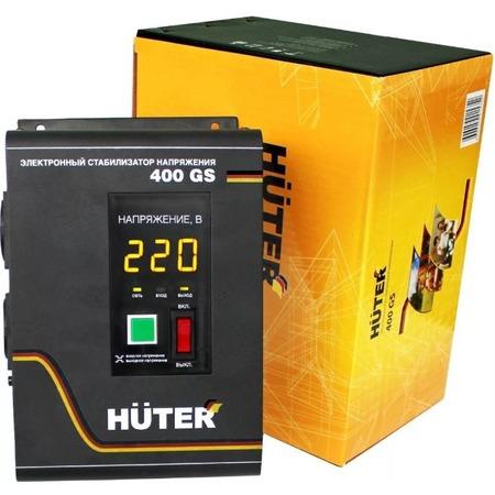 Купить Стабилизатор напряжения Huter 400GS