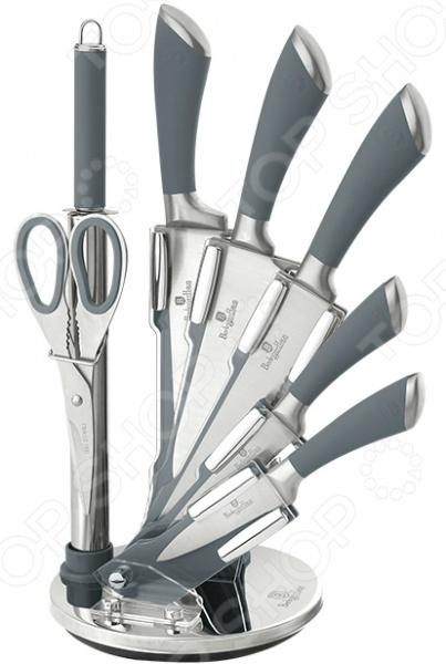 Zakazat.ru: Набор ножей на подставке Berlinger Haus BH-2109