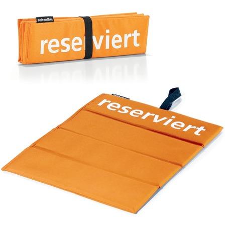 Купить Подстилка для пикника Reisenthel Seatpad