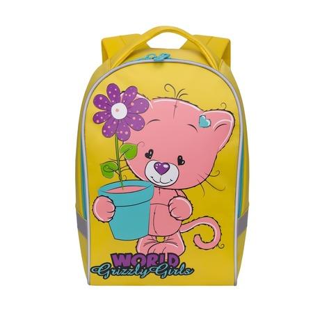 Купить Рюкзак детский Grizzly RS-896-3