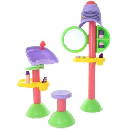 Купить Игровой набор для девочки Coloma Y Pastor «Парикмахерская Злата»