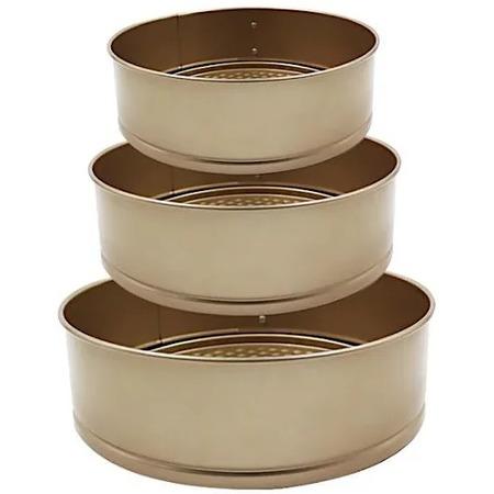 Купить Набор форм для выпечки Kelli KL-048