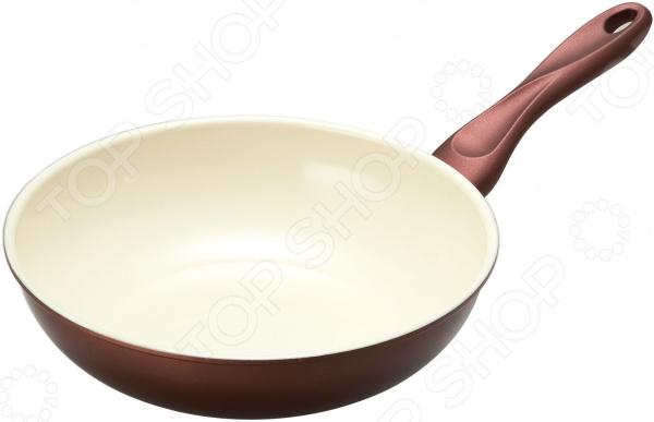 Сковорода вок Winner Xynflon