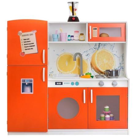 Купить Кухня игрушечная PAREMO «Фиори Аранцио»