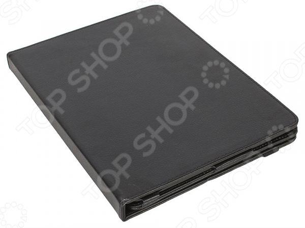 "Чехол для планшета IT Baggage поворотный для Lenovo IdeaTab 2 A10-30 10"""