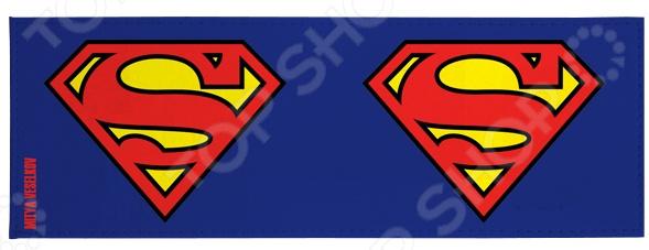Обложка для студенческого билета Mitya Veselkov «Супермен» все цены