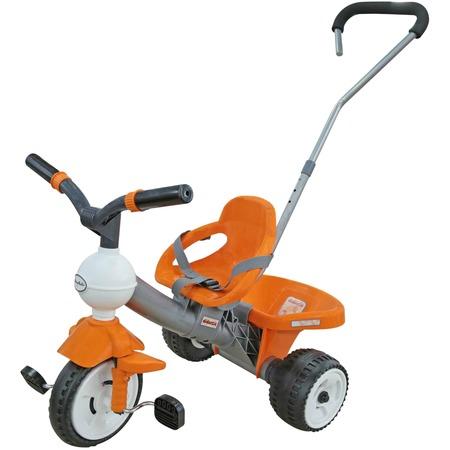 Купить Велосипед детский трехколесный Coloma Y Pastor Didactic 46338