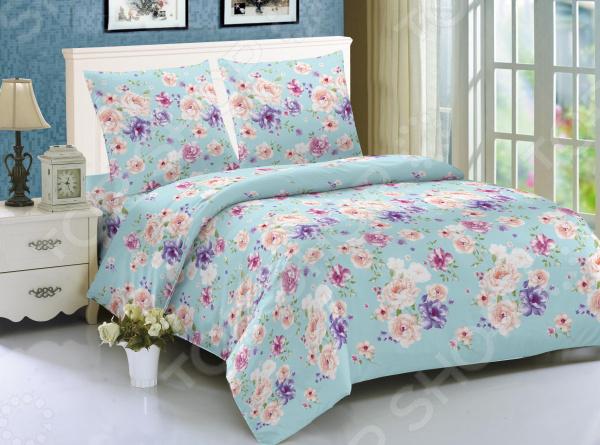 Комплект постельного белья Amore Mio Sofia. 1,5-спальный