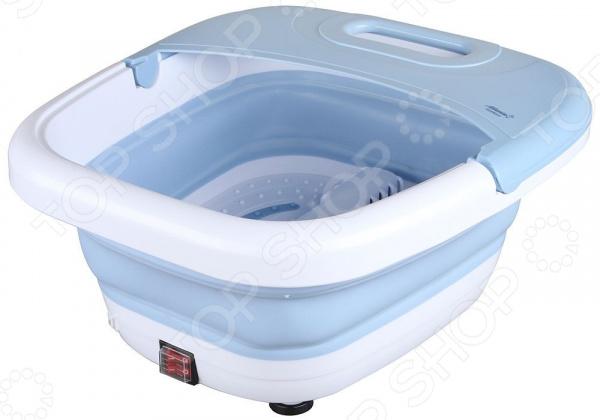 Гидромассажная ванночка для ног Atlanta ATH-6412 Гидромассажная ванночка для ног Atlanta ATH-6412 /