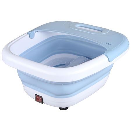 Купить Гидромассажная ванночка для ног Atlanta ATH-6412