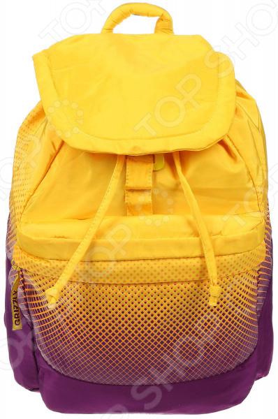 Рюкзак молодежный Grizzly RD-748-1/1