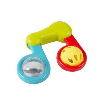 Купить Игрушка-погремушка Huile Toys «Нотка». В ассортименте