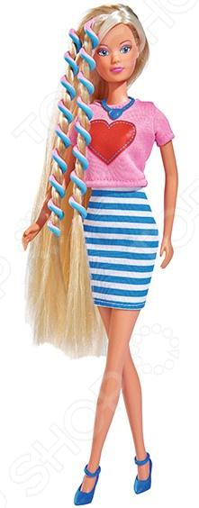 Кукла Simba «Штеффи с аксессуарами для волос»