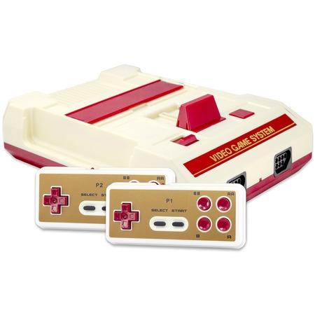 Купить Приставка игровая Retro Genesis 8 Bit HD Wireless