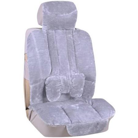 Купить Комплект чехлов на сиденья автомобиля SKYWAY Arctic 1038