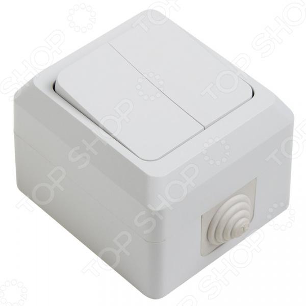 Переключатель влагозащищенный PROconnect 78-0514 цена