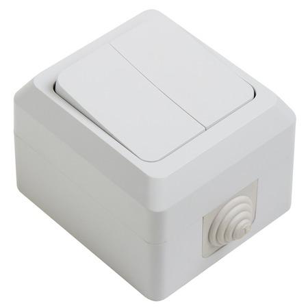 Переключатель влагозащищенный PROconnect 78-0514