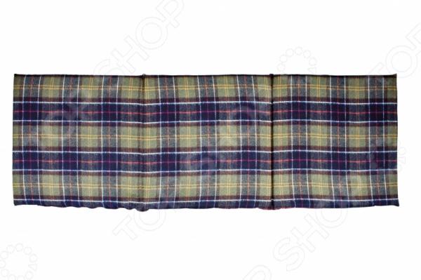 Коврик складной Gift'n'home «Шотландка»