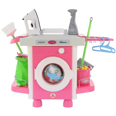 Купить Игровой набор для девочки Coloma Y Pastor Carmen №5 с аксессуарами