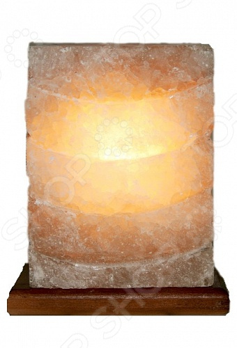 Zakazat.ru: Лампа солевая Ваше здоровье «Пагода»