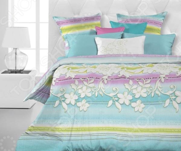 Комплект постельного белья Carte Blanche Jade цена 2017