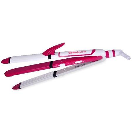 Купить Стайлер для волос Sakura SA-4520P