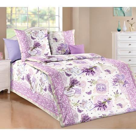 Купить Комплект постельного белья Белиссимо «Лаванда». 1,5-спальный