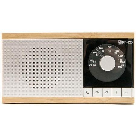 Купить Радиоприемник СИГНАЛ БЗРП РП-325