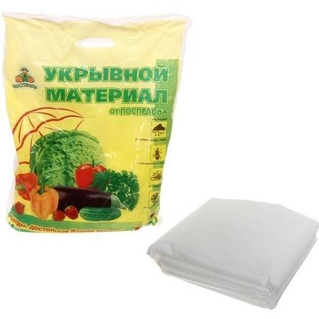 Купить Материал укрывной от Поспелова СУФ-30