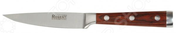 Нож Regent для овощей и фруктов Nippon ножницы кухонные разделочные linea nippon regent 694186