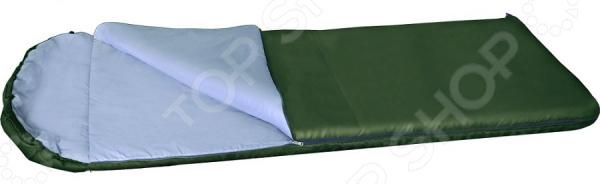 Спальный мешок Greenell «Рахан -4»
