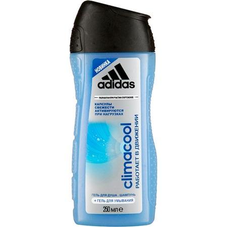 Купить Шампунь и гель для душа Adidas Climacool