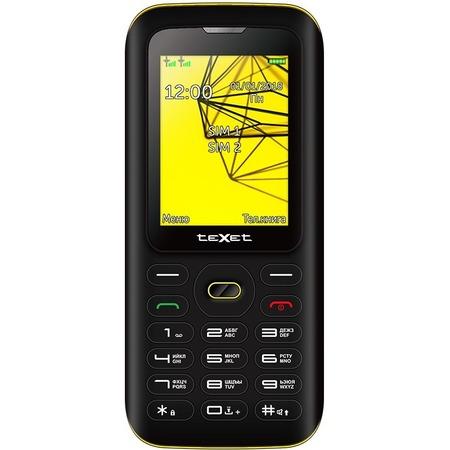 Мобильный телефон защищенный Texet TM-517R