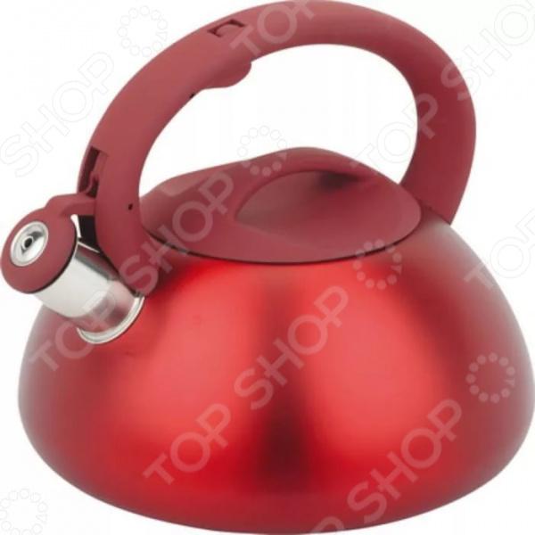 Чайник со свистком Eurostal ESK-3015