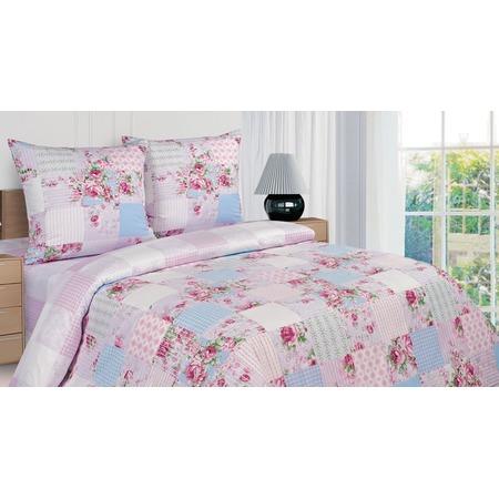 Купить Комплект постельного белья Ecotex «Каролина». Евро
