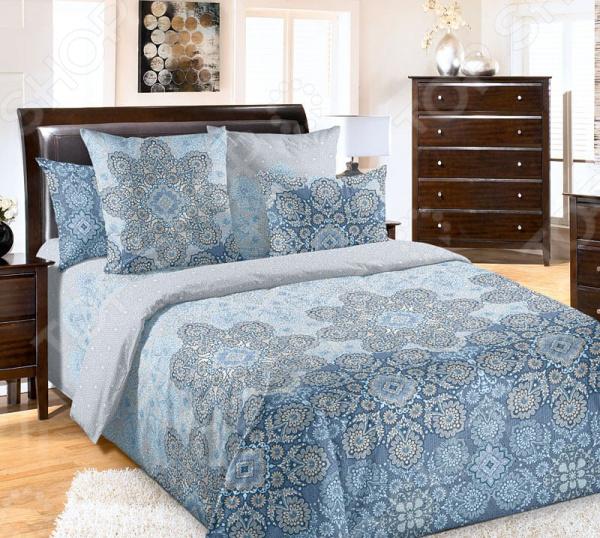 Zakazat.ru: Комплект постельного белья Белиссимо «Ажур». 2-спальный