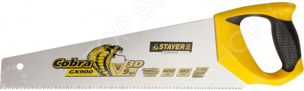 Ножовка по дереву Stayer 1514_z02 уровень stayer profi 3463 z02