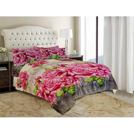 Комплект постельного белья «Радость красоты». Евро