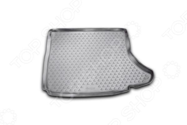 Коврик в багажник Element Lexus CT200h, 2011, хэтчбек (сабвуфер)