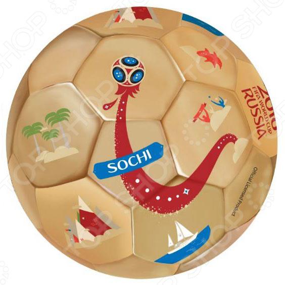 Мяч футбольный FIFA 2018 Sochi fifa 2014 как игрока
