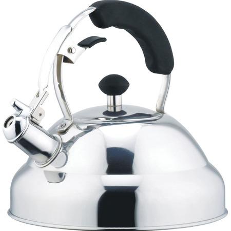 Купить Чайник со свистком Bekker De Luxe BK-S402