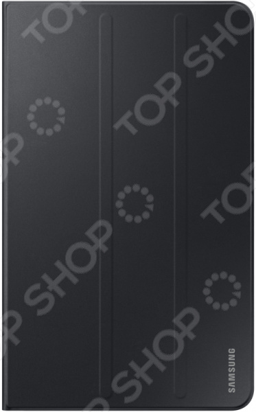 Чехол-книжка для планшетов Samsung Galaxy Tab A 10.1 Book Cover планшет samsung galaxy tab a sm t350 sm t350nzkaser