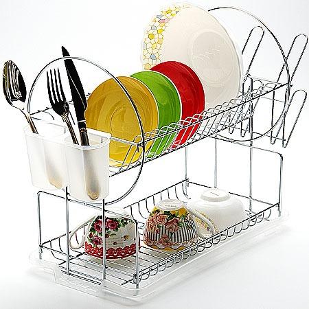 Сушилка для посуды Mayer&Boch Pretty