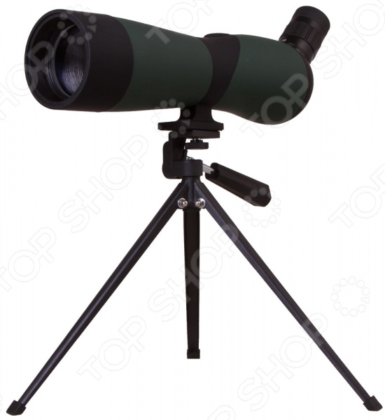 Зрительная труба Levenhuk Blaze Base 60 зрительная труба levenhuk левенгук blaze 50 plus