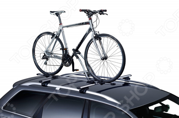 Велобагажник на крышу Thule 532 Twin pack
