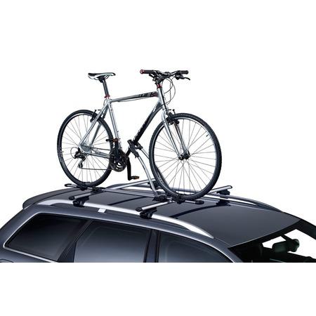 Купить Велобагажник на крышу Thule 532 Twin pack