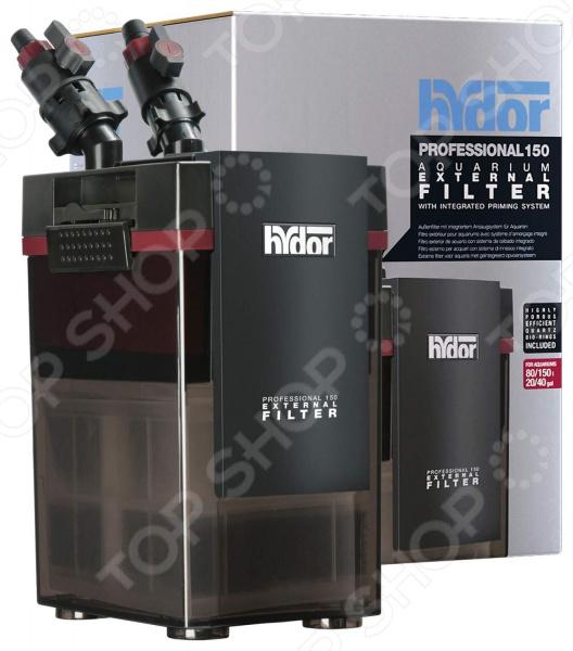 Фильтр внешний для аквариума Hydor Professional filter 150
