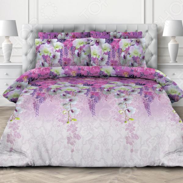 Комплект постельного белья Любимый дом «Вдохновение»