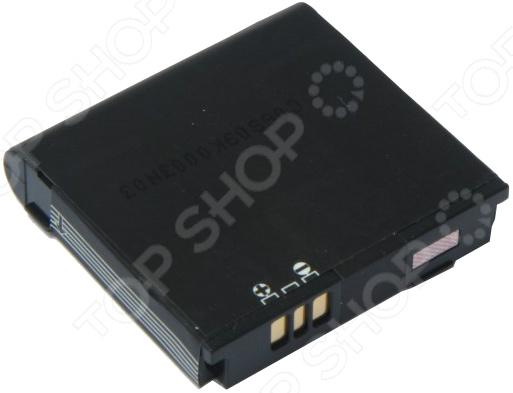 Аккумулятор для телефона Pitatel SEB-TP1019 аккумулятор для телефона pitatel seb tp209
