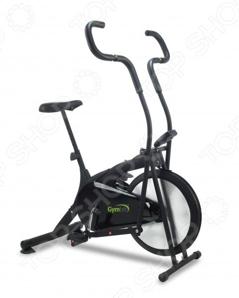 Кардио велотренажер GymBit 2в1